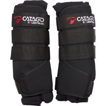 Catago FIR-Tech Healing Leg Wrap